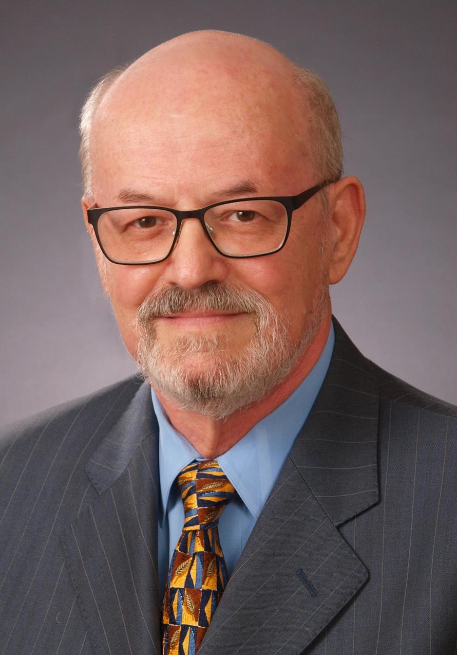 Dr. Emmanuel G. Melissinos